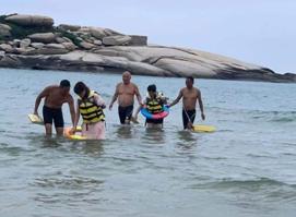 海边遇险事件增多 如何让海岸线既美丽又安全