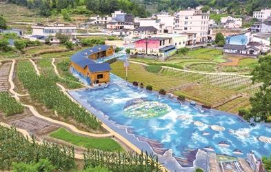 柘荣:气候、水系、环境及文化底蕴 加快推进全域旅游