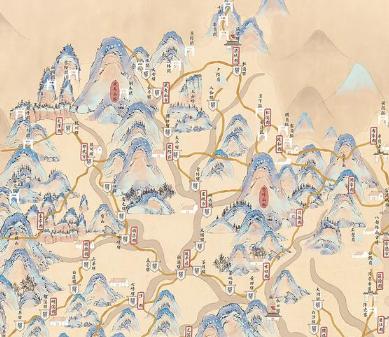 《福建古驿道》一书出版发行 传承文化遗产新路径