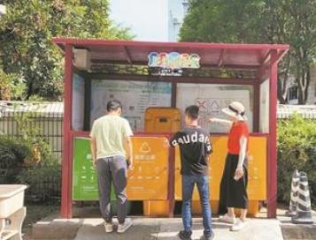 洛江区开展市容市貌整治行动 提升城区形象