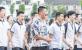 漳州市初一、高一新生进行军训会操 即将开启新生活