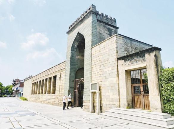 22处代表性古迹遗址 给游客带来宋元泉州全方位认识