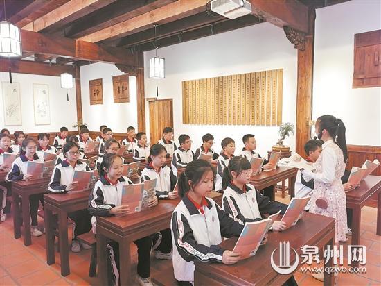 重视优秀传统文化传承发展 复原梅峰书院历史风貌