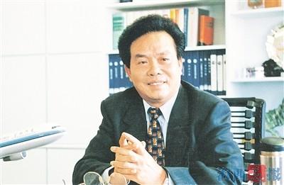 吴荣南:厦门航空事业开拓者 中国优秀创业企业家